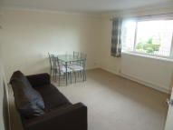 Fulwood Park Mansions Flat to rent