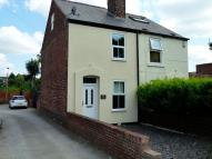 2 bed semi detached house to rent in Sheffield Road...