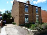 3 bed semi detached property to rent in Thirlwell Road, Heeley...
