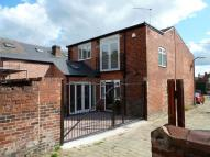 2 bed Detached home to rent in Sharrowvale Rd...