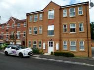 Flat to rent in Stubley Drive...