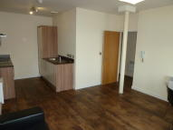 1 bed Apartment in Impact...