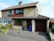 Meadow Drive semi detached house to rent
