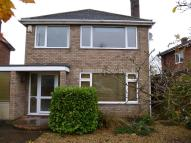 3 bed house in Exeter Drive, SPALDING