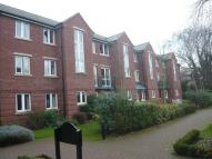 1 bedroom Apartment in Georgian Court, SPALDING