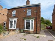 3 bedroom semi detached house in Pennygate, SPALDING