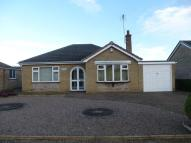 Bungalow in Langwith Gardens...