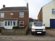 2 bedroom semi detached property in Seagate Road...
