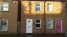 Terraced house to rent in Pinchbeck Road, SPALDING