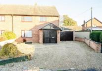 3 bed semi detached home to rent in Queensway, Long Sutton...