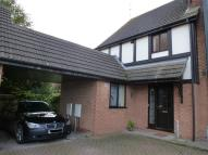 Flat to rent in Delft Court, Spalding...