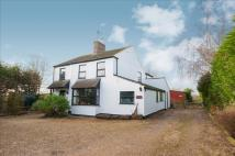 5 bedroom Detached home to rent in Drain Bank South, Cowbit...