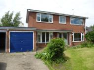 4 bedroom Detached property to rent in Apeldoorn Gardens...