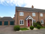 3 bed semi detached house to rent in Long View, New Road...