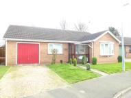 3 bed Bungalow in Rembrandt Way, SPALDING