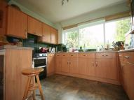 semi detached house to rent in Pittville, Cheltenham