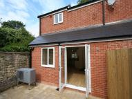 2 bedroom semi detached property to rent in Town Centre, Cheltenham