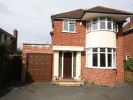 Detached house in Hatherley, Cheltenham