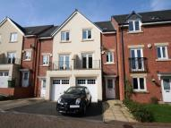 Terraced house to rent in Charlton Kings...