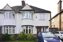 3 bedroom house to rent in Christchurch Avenue...