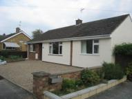 Detached Bungalow to rent in Millcroft, Soham, Ely...
