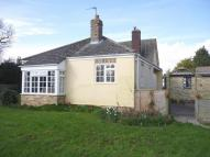 Bungalow to rent in High Street, Balsham...