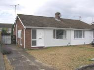 Semi-Detached Bungalow in Fontwell Avenue...