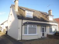 2 bed semi detached property in Fordham Road, Soham, Ely...