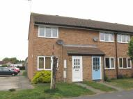 2 bedroom End of Terrace property to rent in Foxwood South, Soham...
