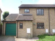3 bed semi detached home in Frank Bridges Close...
