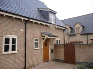 property to rent in Mynott Mews, Soham, Ely, CB7