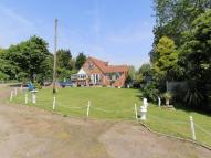 4 bedroom Detached Bungalow in Willow Farm...