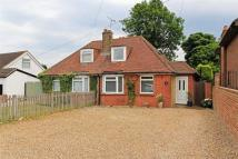 Semi-Detached Bungalow for sale in Maidstone Road...