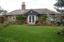 Detached Bungalow for sale in Ashdawn Lodge...