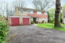 4 bedroom Detached house for sale in Lancaster Court, Wigmore...