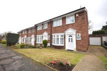 3 bedroom property in Silverbirch Close...