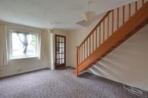 Terraced home to rent in Rabournmead Drive...