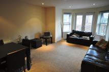 Flat to rent in Cheriton Lodge...