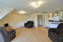 Flat in Nelson Court, Kingsend...