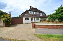 South Park Way semi detached property to rent