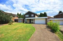 3 bedroom Detached property in Lodore Green, Ickenham...