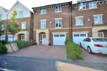 Terraced property in Heacham Avenue, Ickenham...
