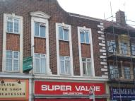 Flat in High Street, Ruislip...