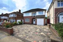 Detached house to rent in The Ridgeway, Ruislip...