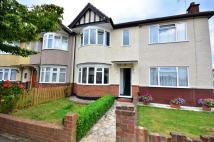 3 bed Terraced property to rent in Hatherleigh Road...