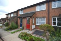 2 bed Terraced house to rent in Elliott Avenue, Eastcote...