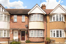 2 bed house in Whitby Road, Ruislip...