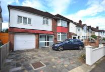 4 bed Detached home to rent in Swakeleys Road, Ickenham...