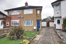 2 bedroom property to rent in Parkfield Crescent...