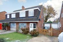semi detached property in Wyteleaf Close, Ruislip...